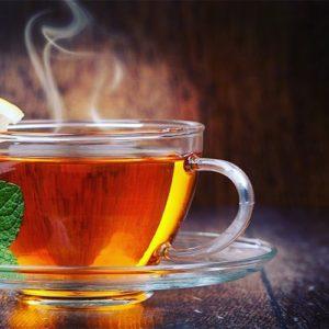 Capsule Bialetti Barbaro Tè Limone