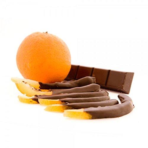 Capsule Barbaro Aromatizzate Arancia e Cioccolato
