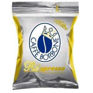 Nespresso Borbone Miscela Oro