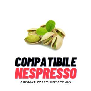 ALT-Aromatizzato Pistacchio-Nespresso-Barbaro