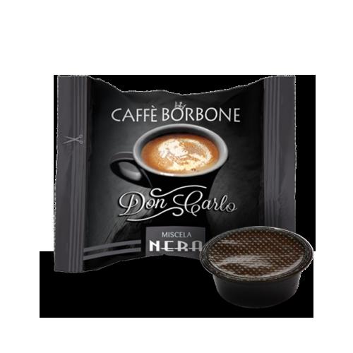 Borbone Don Carlo Nera