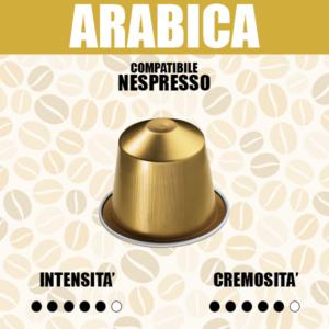 Barbaro Oro Nespresso
