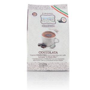 Capsule A Modo Mio Gattopardo Cioccolata