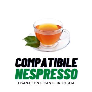 ALT-Tisana Tonificante-Nespresso-Barbaro