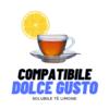 ALT - Tè Limone- Dolce Gusto - Barbaro