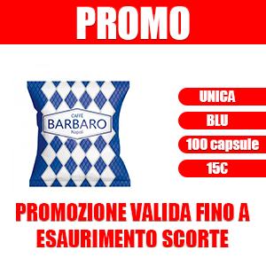 Unica Blu Promo