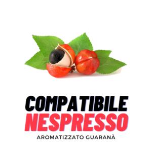ALT-Aromatizzato Guaranà-Barbaro-Nespresso