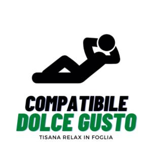ALT- Tisana Relax - Dolce Gusto - Barbaro