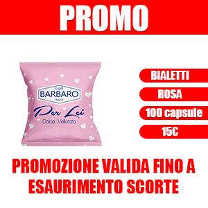 Promo Rosa Bialetti 1