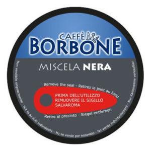 Borbone Nero Dolce Gusto